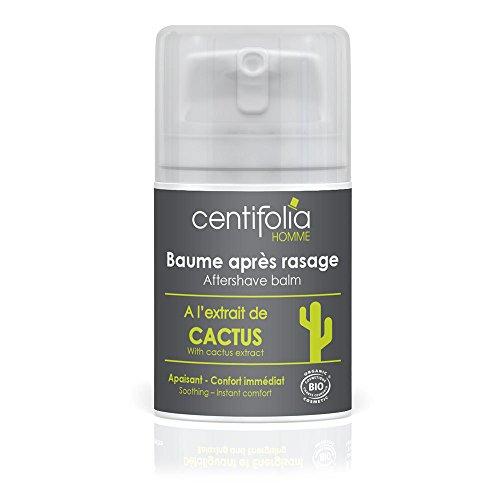 Centifolia Baume Après Rasage Bio 50 ml