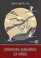 Literatura koreanska XX wieku