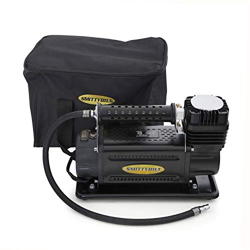 5 Best Portable Air Compressor for Jeep 2020 2