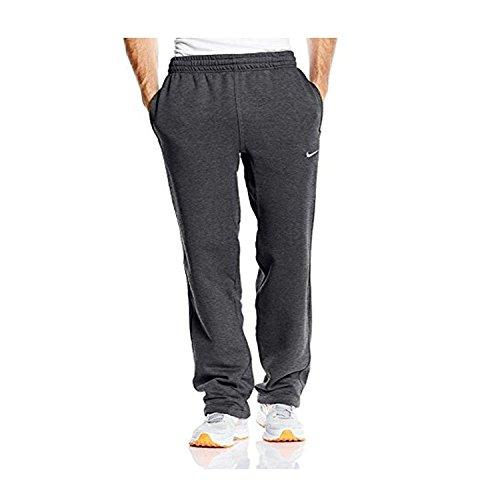 Nike Club Fleece Sweat Pants Dark Gray 826424 071 (XL)