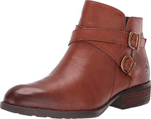 BORN Ozark Brown Full Grain Leather 6 M (B)