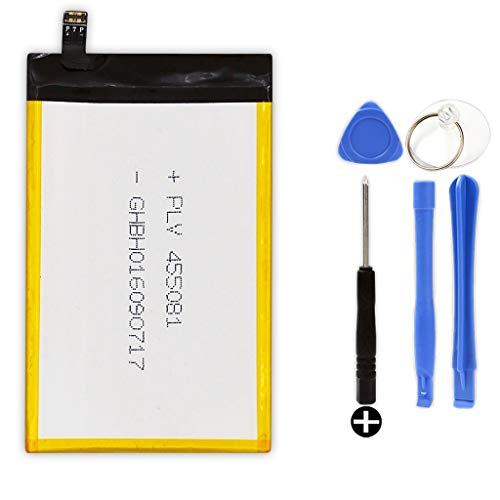 Bateria Compatible con ULEFONE Metal (3050mAh)