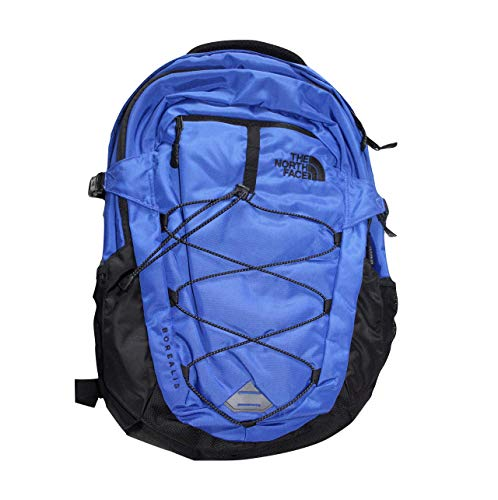 The North Face Borealis 27L Backpack TNF Royal Blue Black Day Pack Bag