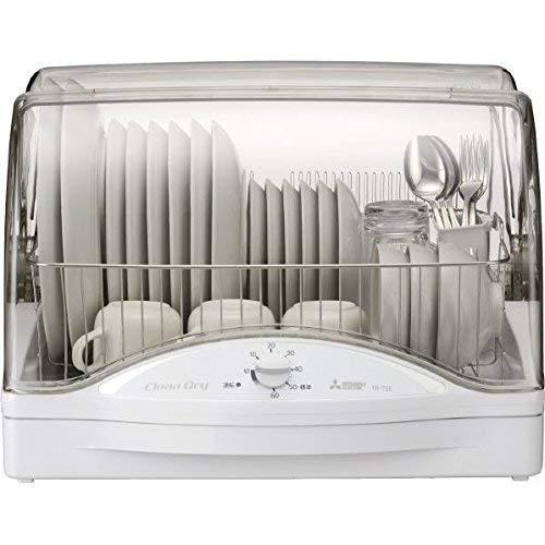 三菱 食器乾燥器 ホワイトMITSUBISHI TK-TS5-W