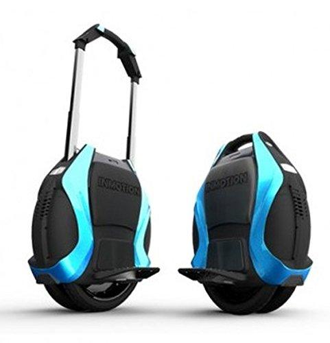 Monociclo Inmotion V3 Pro (Azul)