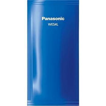 Panasonic WES 4L03 803 Nettoyage pour Rasoir Electrique,  3 x 15 ml