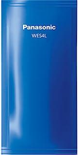 Panasonic WES4L03, Detergente Especial para el Sistema de Limpieza y Carga de la Afeitadora, Pack de 3 x 15 ml
