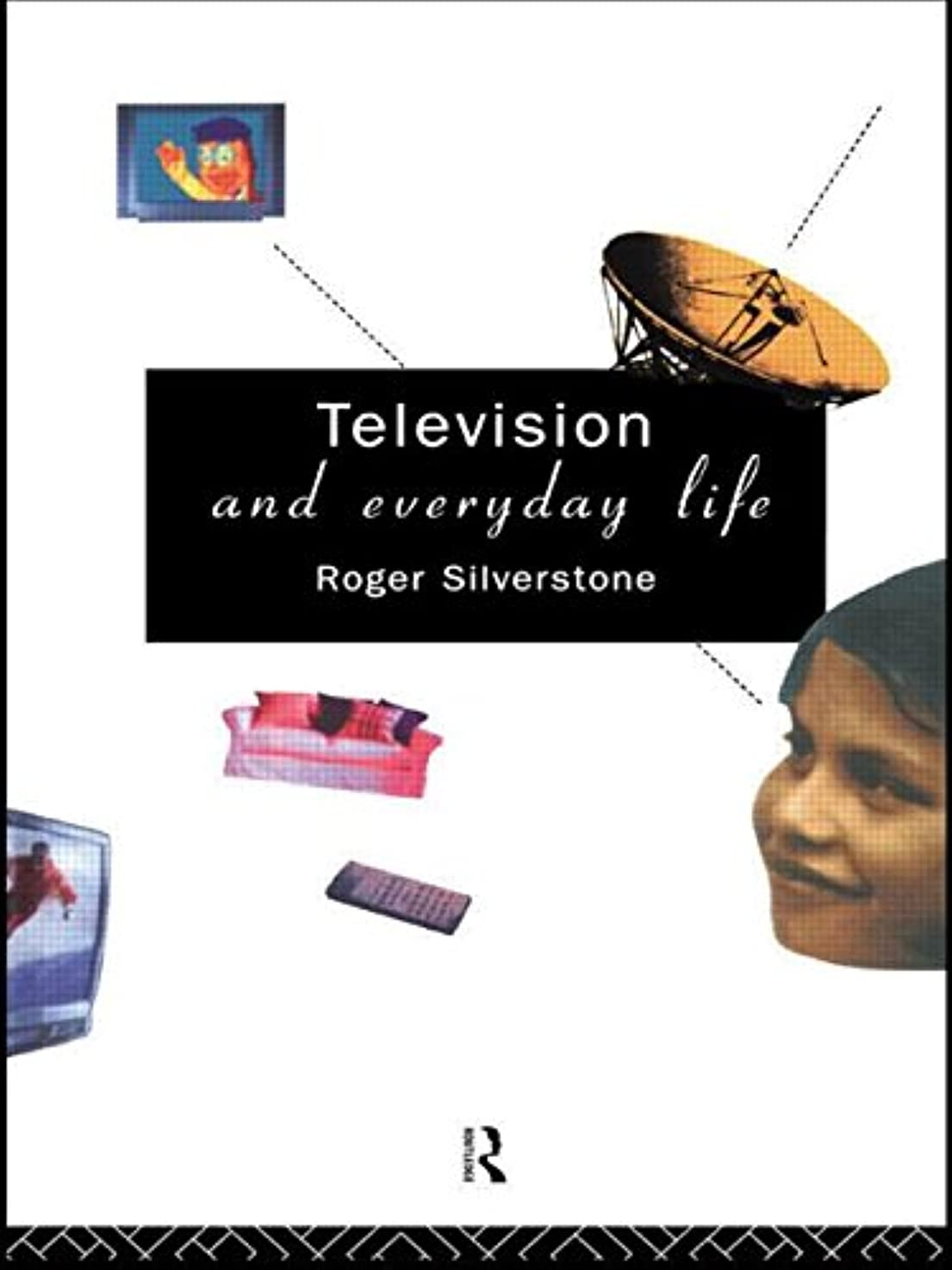 指紋オペラ熱心なTelevision And Everyday Life