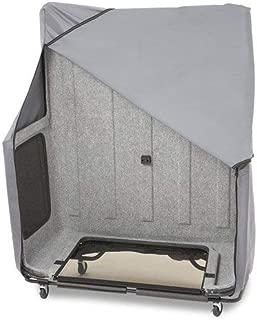 Bestop 42806-01 Black HOSS Hardtop Cart