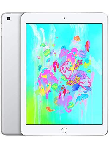 Apple iPad (6a Generazione) 32 GB Wi-Fi - Argento (Ricondizionato)