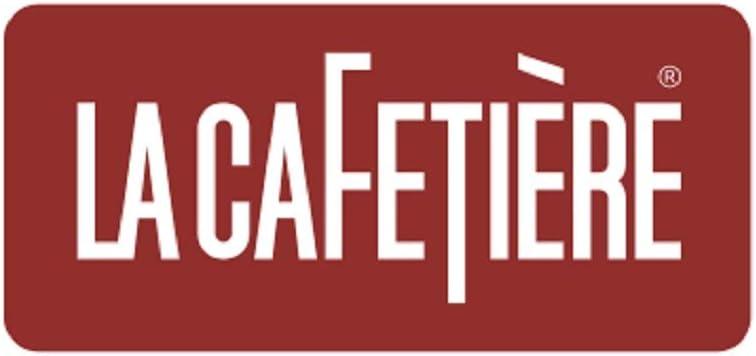 Caffettiera termica termica La Cafeti/ère 3 tazze Colore canna di fucile