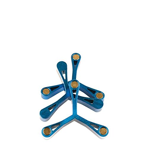Purchase OTMT 3CS6B 3 Piece 6 Blue Chuck Stop Set
