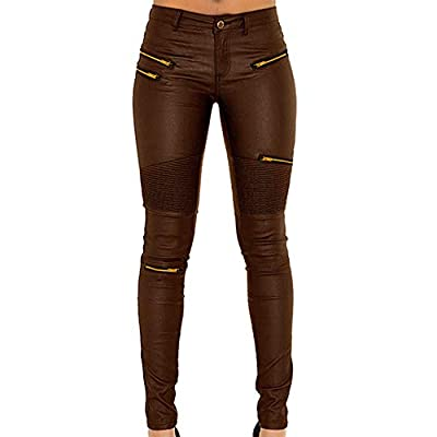 brown leather pants, End of 'Related searches' list