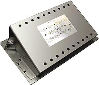 42W LED Wall Pack Retrofit Kit 2800 Lm 5000 Kelvin 120-277 Volt AC Electronics CMOW35/1.0/50