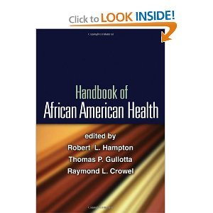 Robert L. Hampton PhD,Raymond L. Cr…