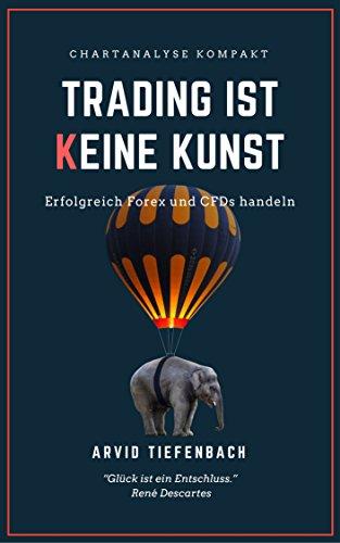 Trading ist keine Kunst: Erfolgreich Forex und CFDs handeln