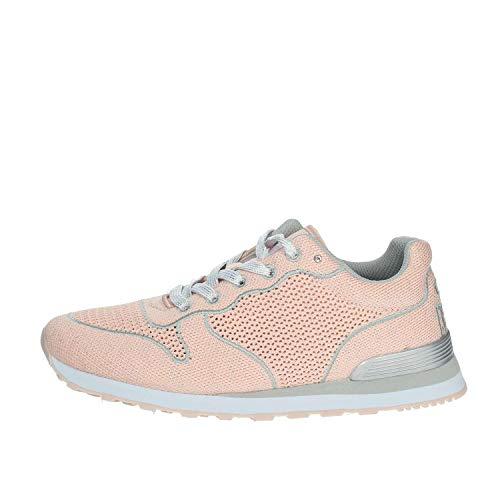 Everlast EV617 Sneakers Mujer Rosa 38