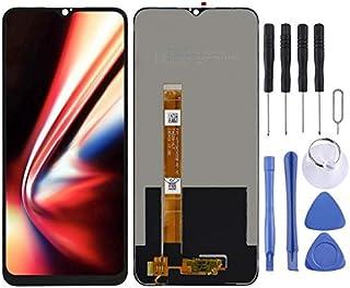携帯電話交換用液晶画面 OPPO Realme 5S / Realme 5I用液晶画面とデジタイザのフルアセンブリ