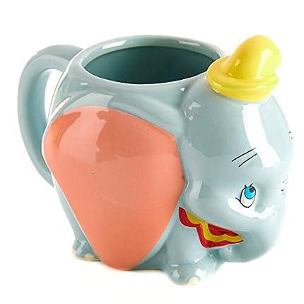 Paladone - Taza de Desayuno, cerámica, única