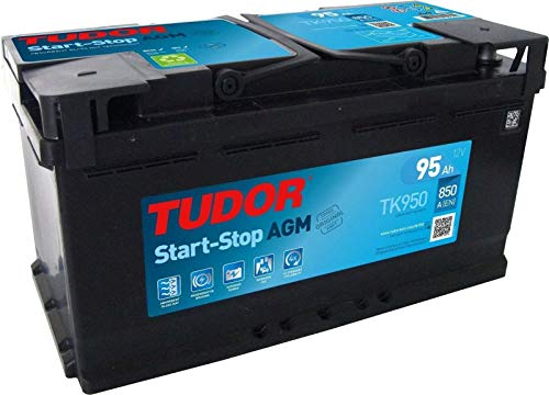 TUDOR TK950 Batería automoción