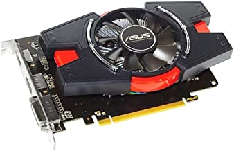 ASUS EAH6670/DIS/1GD5 Radeon HD 6670 GDDR5 128-bit 1 GB Video Card