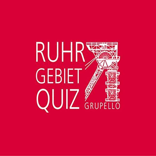 Ruhrgebiet-Quiz: 100 neue Fragen (Quiz im Quadrat)