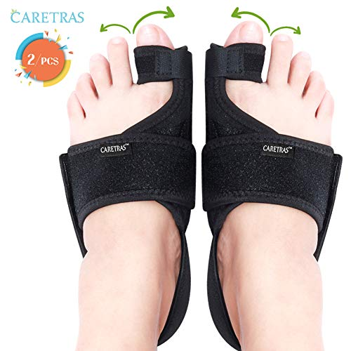 Caretras Bunion Corrector, Orthopedic Bunion Splint, Big Toe Separator Pain Relief, Non-Surgical Hallux Valgus Correction, Hammer Toe Straightener, Day Night Support (Best Render Settings For After Effects Cs5)