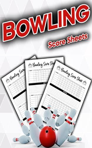 Compare Textbook Prices for Bowling Score Sheets: 5 x 8 Small Size Score Sheets   Score Sheets for Scorekeeping   Bowling Record Book   Bowling Score Book   Bowling Score Pads   Bowling Score Cards  ISBN 9798470674074 by Publishing, Crazy Zebra