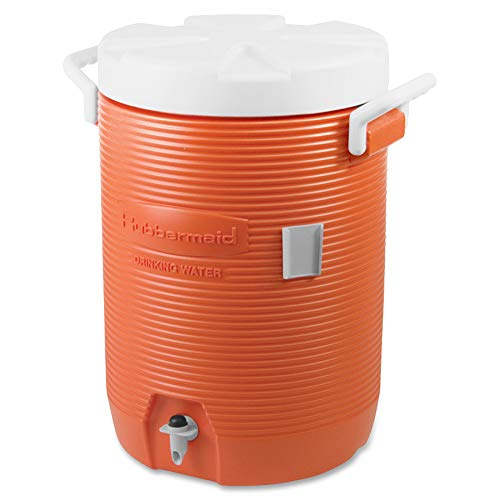 Product Image of the Rubbermaid Cooler