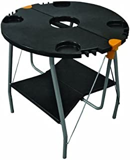Napoleon OG-STAND Travel Q Stand Portable Gas Grill