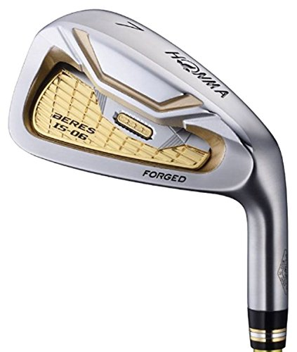 Honma Clan Is-06 individuels Fer 2018 Droite AW Armrq X...