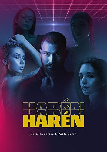 Harén: el último libro de seducción: Abundancia sexual y aprendizaje acelerado