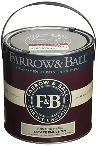 Farrow & Ball break Peinture émulsion 2,5l