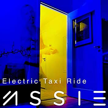 Electric Taxi Ride