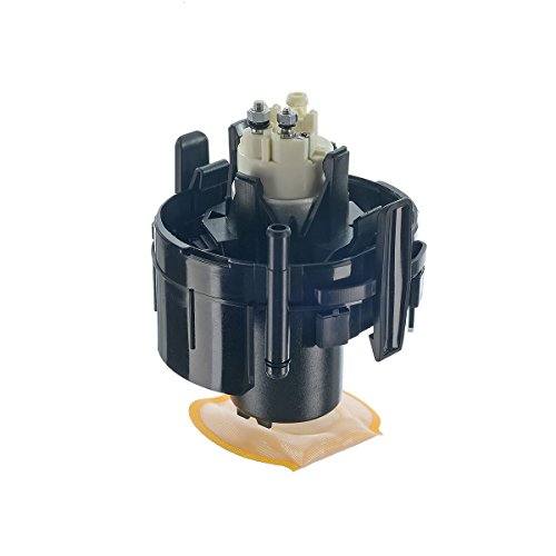 A-Premium Electric Fuel Pump Module Assembly Replacement for BMW E34 525i 1991-1995 M5 1991-1993