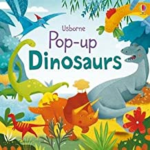 Usborne Books Pop-up Dinosaurs
