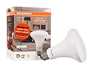 Easily pair your SYLVANIA SMART+ Bluetooth lights to your Android smartphone by downloading the SYLVANIA Smart Home app via the Google Play store. Compatible with Android 6.0 and above. Pair your lights to an Amazon Echo smart speaker for hands free ...