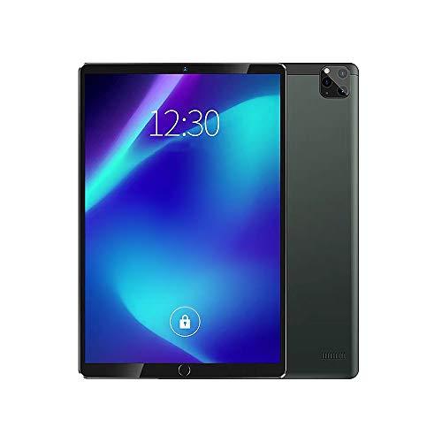 Docooler 10,1 Zoll Tablet,Metalltablett mit MT6592 Achtkernprozessor 1280 * 800 Auflösung Speicherunterstützung EU Stecker