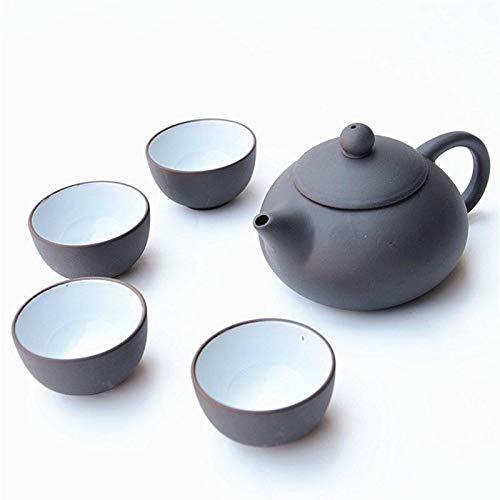 Zisha Teeservice China Zisha Teekanne Set Teemaschine handgemachte Teetasse