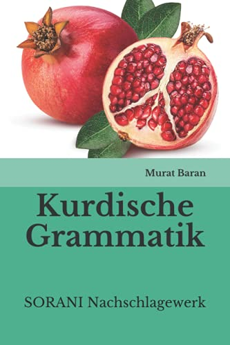 Kurdische Grammatik: SORANI Nachschlagewerk