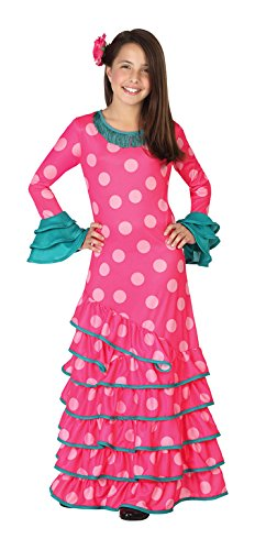 Trajes de flamenca para niña 💥