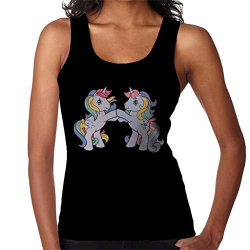 My Little Pony Moonstone Symmetry Women\'s Jacke Gr. M, schwarz
