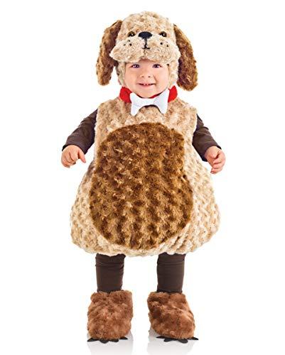 - Hund Kleinkind Kostüme