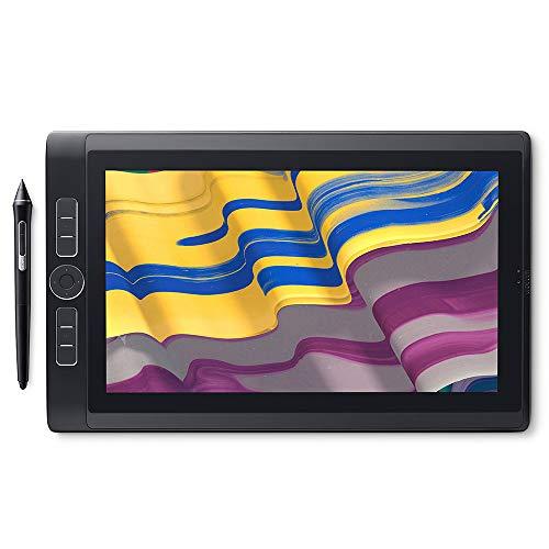 Wacom Mobilestudio Pro - Tablet con Pantalla de 13.3