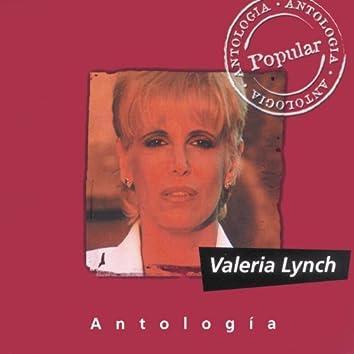 Antologia Valeria Lynch