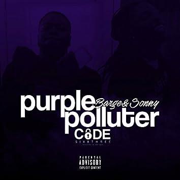 Purple Polluter (feat. Sonny)