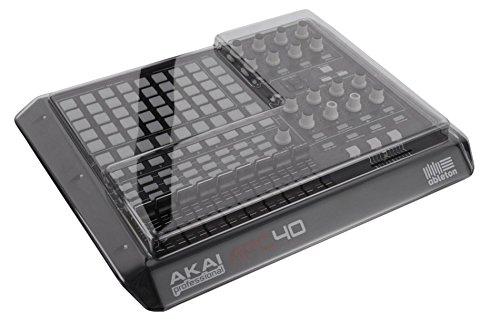 Decksaver DS-PC-APC40 Cover für Akai Pro