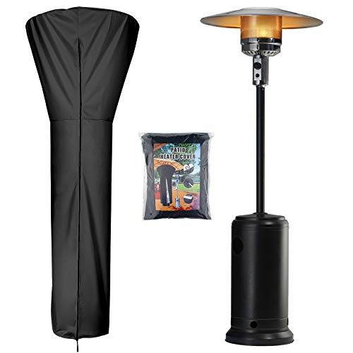 75% off Patio Heater Cover (*Note: Code expires soon) Clip the Extra 20% off Coupon and Use Promo Code: 55ZNVUUL 2