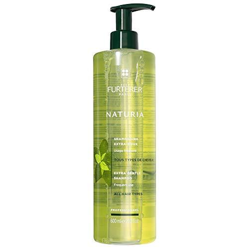 Rene Furterer Naturia Shampoo, 600 ml