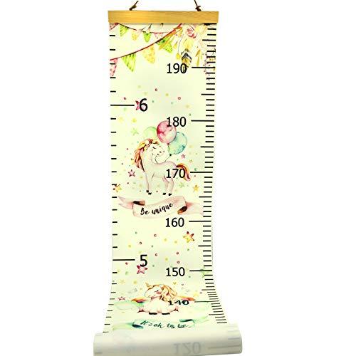 Tabla de crecimiento para niños,tabla de medición de altura,regla de pared,tabla de altura extraíble para decoración de la habitación de niño,niña,decoración de la pared